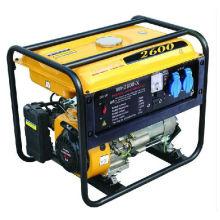 Générateur d'essence 2kw d'approbation CE (WH2600-X)
