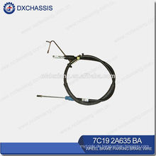 Echte Qualität Parkbremse Draht für Ford Transit V348 7C19 2A635 BA