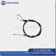 Genuine High Quality Parking Brake Wire for Ford Transit V348 7C19 2A635 BA