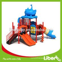 2016 New Series Animal Series Kinder Spielplatz Ausrüstung zum Verkauf