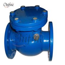 Corps de valve sur mesure avec fonte