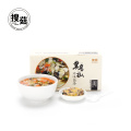 Delicious freeze dried chinese nutritious mushroom soup