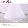 Luxe 5 étoiles hôtel usine directement haute 100% coton 60s / 40s / 80s ensembles de broderie