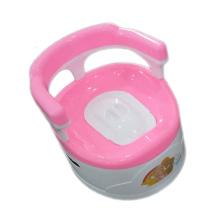 Type de tiroir Baby Toilet Trainer, Children Potty Chair pour fille