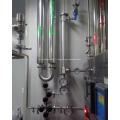 Raccords pour système d'eau de haute pureté