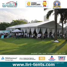 Water-Proof White 15X20 Tent for Outdoor Wedding Event