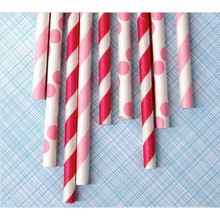 Paper Straws Biodegradable Straws