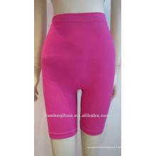 Pantalon de forme sans soudure de qualité