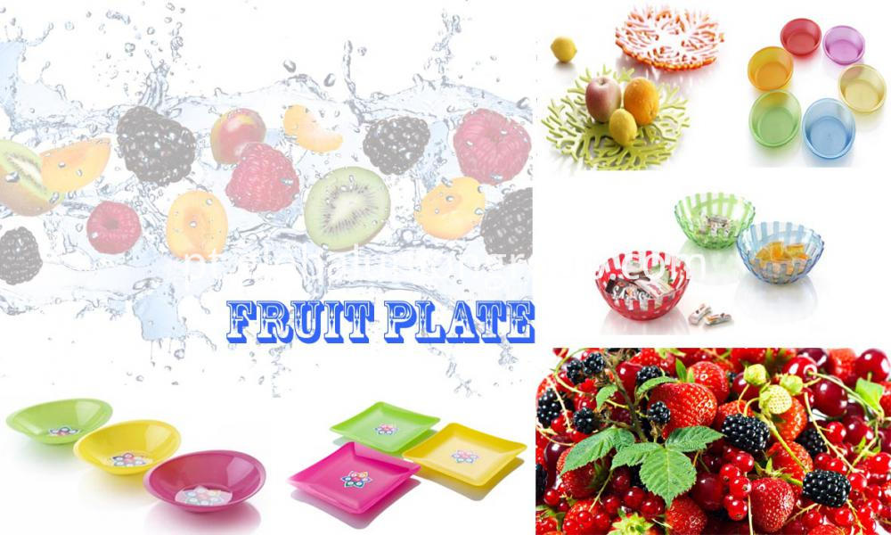 common pic-fruit plate