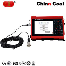 P8 Series Foundation Pile Dynamic Tester Equipment