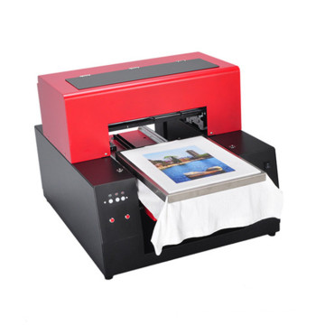 Cotton T Shirt Printing Machine