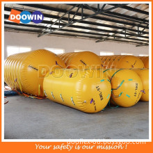 Flotation Inflatable Marine Salvage Boat Air Lifting Bag