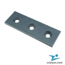 Simple Sheet Metal Part with Punched Hole