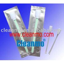 Hisopo instantáneo IPA para la impresora (CR80 Cleaning IPA swab IPA toallitas Cleaning Pen Adhesive Tacky Roller)