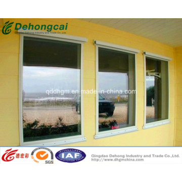 Factory Price Insulated UPVC Aluminum Fixed Window