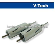 New V-tech construction diamond dry core drills for concrete and brick