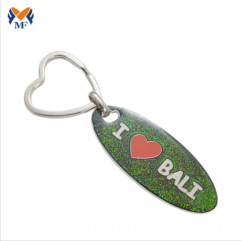 Keyring For Girl