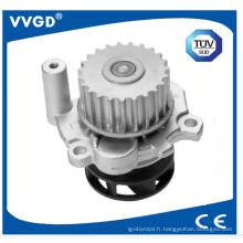 Utilisation d'une pompe eau auto pour VW 06A121011c 06A121011L 06A121011e