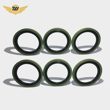 Glyd ring GSF PTFE filled piston seal