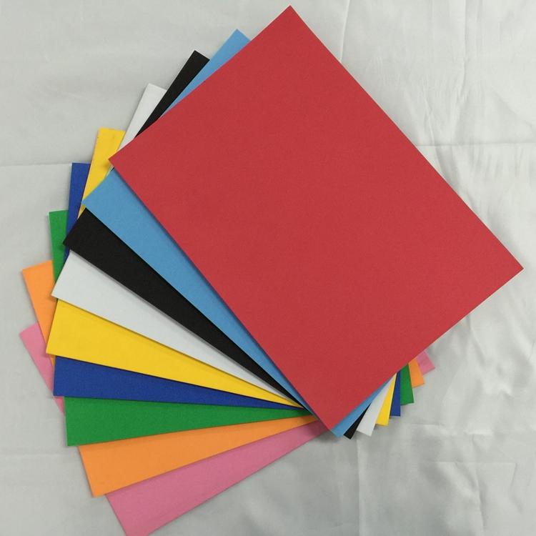 Plain EVA Foam Sheet Non Toxic Waterproof Sheet China Manufacturer