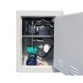 Dispensador de combustível mini de 24 volts de alto fluxo