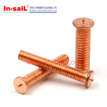 M6 Stainless Steel Spot Welding Screw