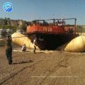 Airbag inflável marinho durável para o barco pesado que move-se