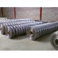 Hot Sale! Galvanized Farm Fence/Field Fence/Cattle Fence Factory (ISO9001-2008certified)
