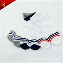 Men Low Socks Simple Fashion Style Custom Design Ankle Sock