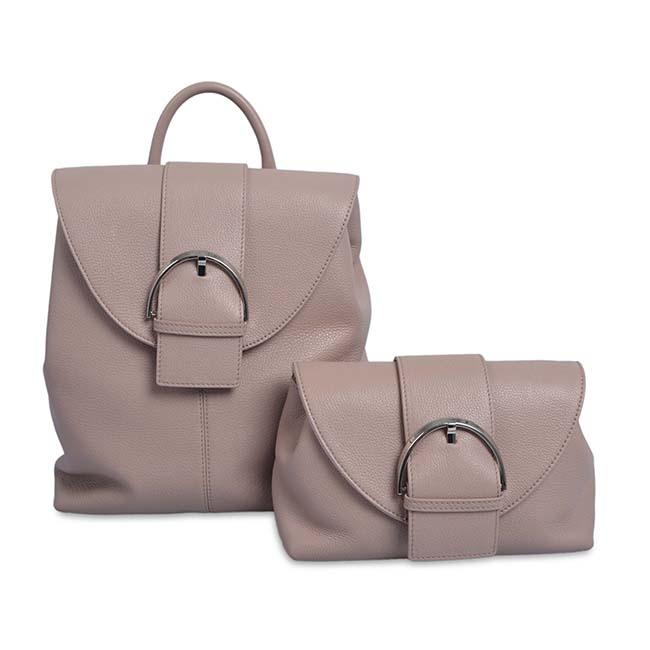 backpack, crossbody bag for women