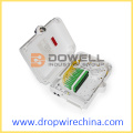 24 Panel FTTH Fiber Optic Distribution Box