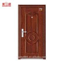 UL listed fire proof steel hollow metal door