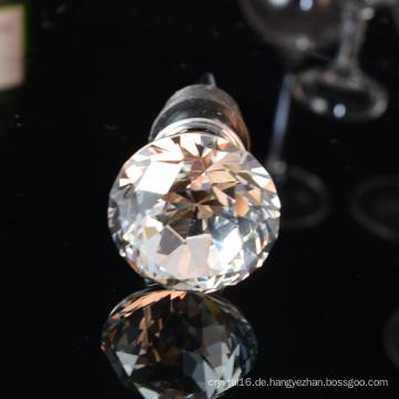 Hochzeitsdekoration Diamant Weinflaschenverschluss