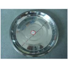 2015 Venta caliente 35/40 / 45cm pulido placa de acero inoxidable-Lfc10334-2