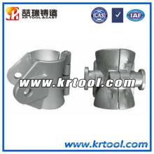 El cinc de alta precisión a presión la fundición para las piezas de automóvil