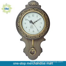 Promotional Plastic  Wall Clock China