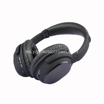 Auriculares Soft Memory-Protein y Anc