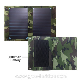 Venta al por mayor 10W Solar Portable Charger