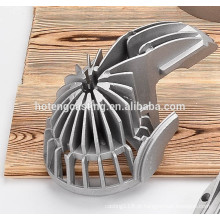 Fábrica profissional de fundição de alumínio