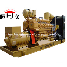 2500kVA CE Jichai Engine Diesel Generator Set (GF2000)