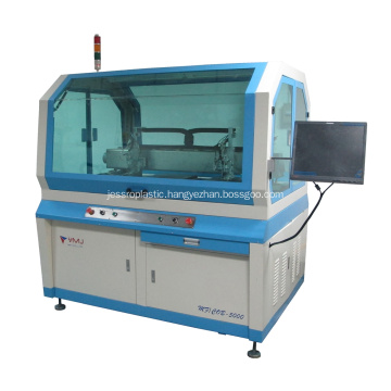 Two Sheets Material Module Mounting Machine