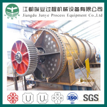 Carbon Steel Rotary Kiln Equipment for Industry