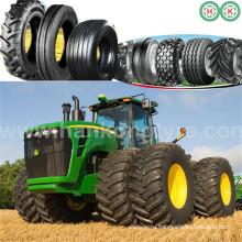 Внедрите шины для сельскохозяйственных шин