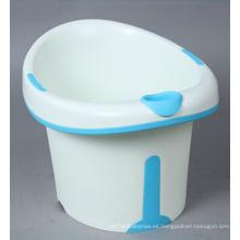 Niños / Bebé Bañera Sittable con taburete de baño
