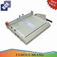 Hardcover making machine