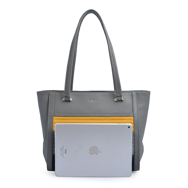 leather bags multicolor lady single shoulder bag