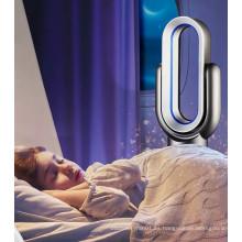 Calentador eléctrico del soplo de aire eléctrico de la operación infrarroja de la calefacción 2100Watt para el sitio del bebé