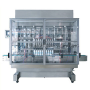 Pistone automatico riempimento macchina ZH-HS
