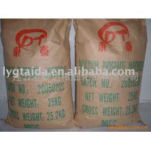 Fosfato dicálcico anhidro - Alimentos y Phar grado