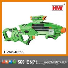 Beliebteste Neueste Elektrische Kunststoff Spielzeug Laser Tag Spielzeug Pistole